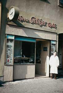 1959 nach dem Umbau